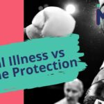 Life and Critical Illness Cover, More than Money