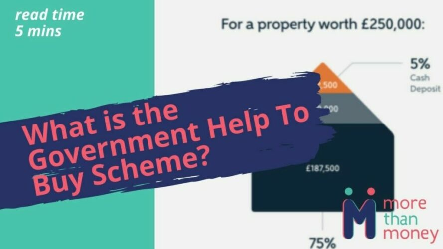 What is the Government Help To Buy Scheme