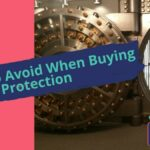income protection, More than Money