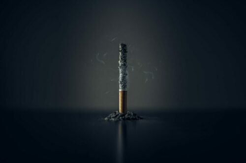 Smoking and health insurance