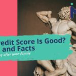 What Credit Score Is Good, More than Money