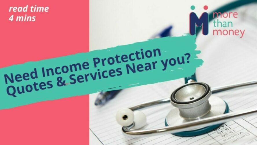 private health insurance advisor near me, More than Money