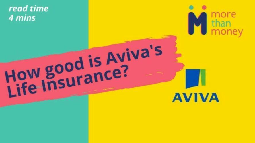 how good is aviva critical life insurance
